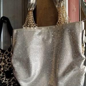 Handbags - Women's Bling handbags